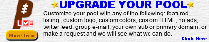 Upgrade Your Pool